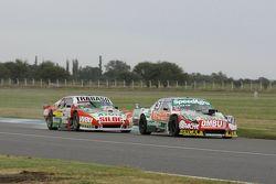 Facundo Ardusso, Trotta Competicion Dodge, Mariano Altuna, Altuna Competicion Chevrolet