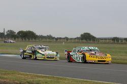 Nicolas Bonelli, Bonelli福特车队, Omar Martinez, Martinez福特车队