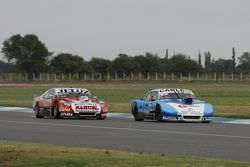Federico Alonso, Taco Competicion Torino, Pedro Gentile, JP Racing 雪佛兰