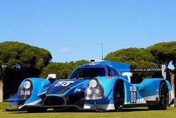 Algarve Pro Racing Team Ligier JS P3