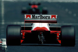 Лики Лауда, McLaren