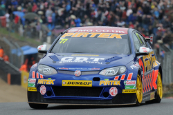Andrew Jordan, Triple 8 MG