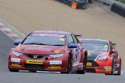 Jeff Smith, Eurotech Racing