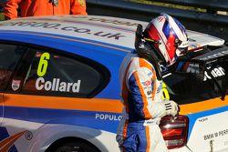 Rob Collard, Team JCT1600 with GardX
