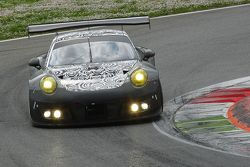 La Porsche 911 GT3 R 2016