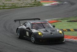 Porsche GTE 911 RSR