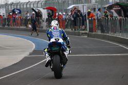 Randy de Puniet, Crescent Racing