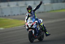 Alex Lowes, Crescent Racing