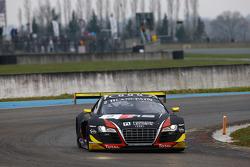 #2 比利时奥迪俱乐部车队,WRT奥迪R8 LMS Ultra: Christopher Mies, Enzo Ide