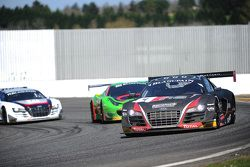 #4 Belgian Audi Club Team WRT, Audi R8 LMS Ultra: James Nash, Frank Stippler