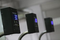 Индикаторы давления в шинах, использующиеся техниками Pirelli