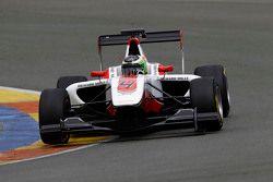 Alfonso Celis Jr ART Grand Prix