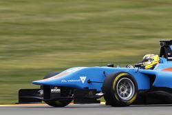 Pal Varhaug Jenzer Motorsport