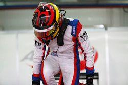 Emil Bernstorff,阿登国际车队