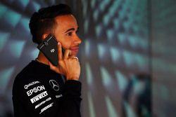 Льюис Хэмилтон Mercedes AMG F1