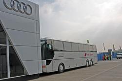 Audi Motorhome