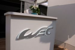 WEC logosu