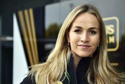 卡门·乔达,路特斯F1车队发展车手