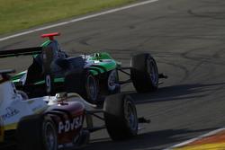 Sandy Stuvik, Status Grand Prix et Samin Gomez, Campos Racing