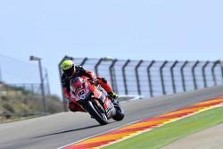 Javier Fores, Ducati Takımı