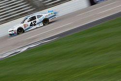 Brennan Poole, HScott Motorsports Chevrolet