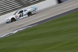 Brennan Poole, HScott Motorsports, Chevrolet