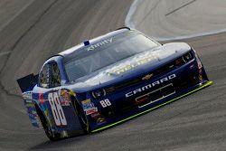 Dale Earnhardt Jr., JR Motorsports Chevrolet