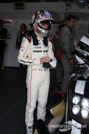 Romain Dumas