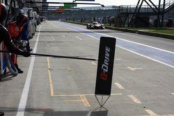 G drive pit ekibi
