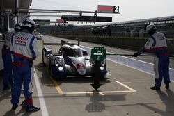 #2 Toyota Racing Toyota TS040-Hybrid : Alexander Wurz, Stéphane Sarrazin, Mike Conway