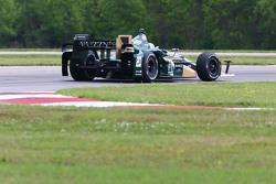 Luca Fillipi, CFH Racing, Chevrolet