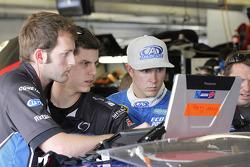 Trevor Bayne, Roush Fenway Racing