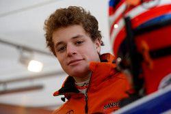 Santino Ferrucci, kfzteile24 Mucke Motorsport