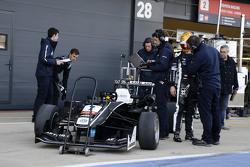 Шарль Леклер, Van Amersfoort Racing