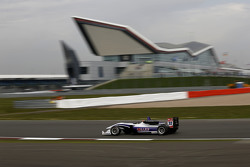 Чжи Конг Ли, Fortec Motorsports
