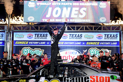 Erik Jones, Joe Gibbs Racing