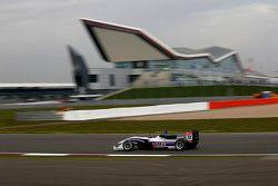 Zhi Cong Li, Fortec Motorsports, Dallara F312 Mercedes-Benz