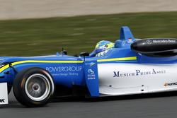 Ніколас Полер, Double R Racing