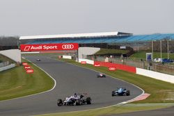 Zhi Cong Li, Fortec Motorsports