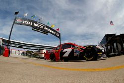Alex Bowman, Tommy Baldwin Racing,雪佛兰