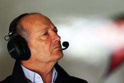 Рон Денис, McLaren