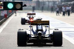 Маркус Эриксон, Sauber F1 Team