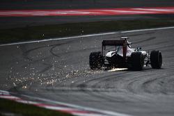 Carlos Sainz Jr.., Scuderia Toro Rosso STR10