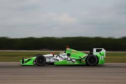 Себастьен Бурдэ, KV Racing Technology Chevrolet