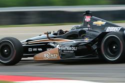 Josef Newgarden, CFH Racing, Chevrolet