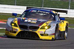 #52 BMW Team Marc VDS, BMW Z4 GTE: Andy Priaulx, Henry Hassid, Jesse Krohn