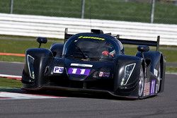#11 Lanan Racing Ginetta Nissan : Alex Craven, Joey Foster, Charlie Hollings
