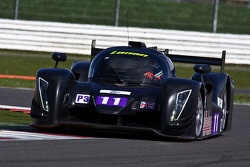 #11 Lanan Racing Ginetta 尼桑: Alex Craven, Joey Foster, Charlie Hollings