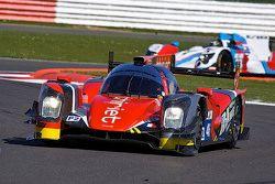 #46 Thiriet by TDS Racing Oreca 05 Nissan : Pierre Thiriet, Ludovic Badey, Tristan Gommendy