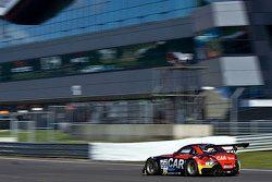 #59 TDS Racing, BMW Z4 GTE: Franck Perera, Dino Lunardi, Eric Dermont